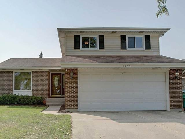 1460 Concord Avenue, Westchester, IL 60154 (MLS #10877848) :: Angela Walker Homes Real Estate Group