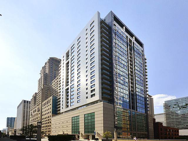 160 E Illinois Street #1208, Chicago, IL 60611 (MLS #10877862) :: The Wexler Group at Keller Williams Preferred Realty