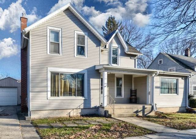 710 S Cross Street, Sycamore, IL 60178 (MLS #10877866) :: John Lyons Real Estate