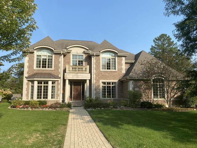 1005 Oxford Road, Deerfield, IL 60015 (MLS #10877881) :: Property Consultants Realty