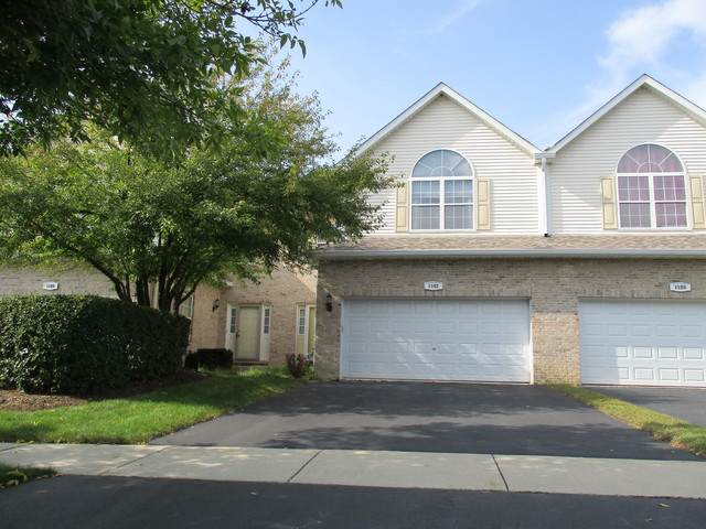1162 Lily Field Lane #1162, Bolingbrook, IL 60440 (MLS #10877913) :: Property Consultants Realty