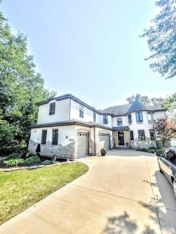 17W113 Elder Lane, Oakbrook Terrace, IL 60181 (MLS #10877921) :: Helen Oliveri Real Estate