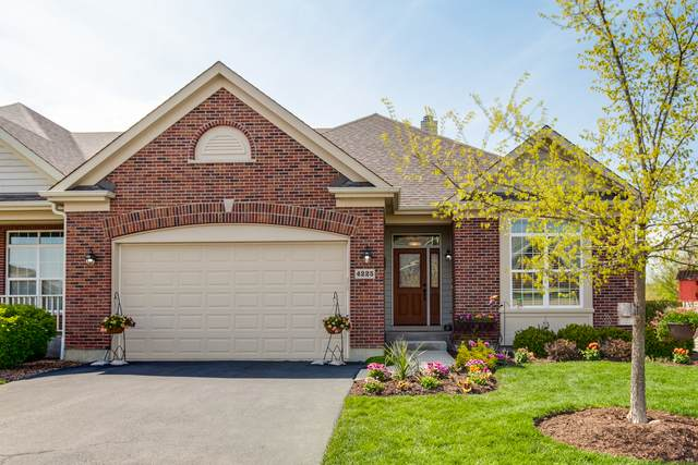 4225 Coyote Lakes Circle, Lake In The Hills, IL 60156 (MLS #10877943) :: Littlefield Group