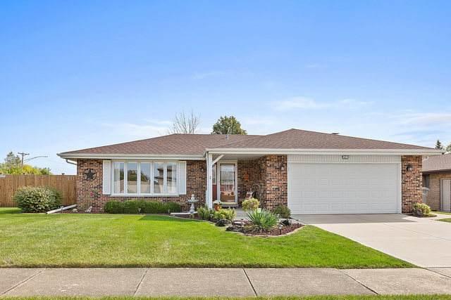 15109 Larkspur Lane, Orland Park, IL 60462 (MLS #10878022) :: John Lyons Real Estate