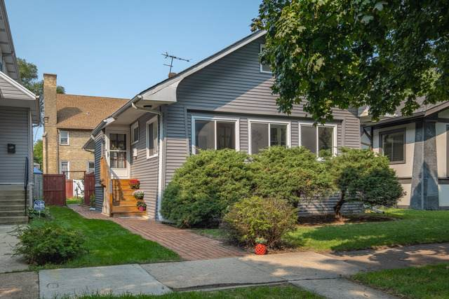 4152 N Leamington Avenue, Chicago, IL 60641 (MLS #10878033) :: Property Consultants Realty