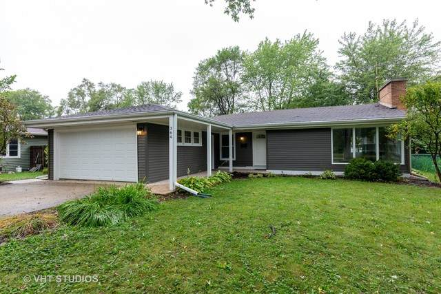 364 Maplewood Lane, Crystal Lake, IL 60014 (MLS #10878075) :: Property Consultants Realty