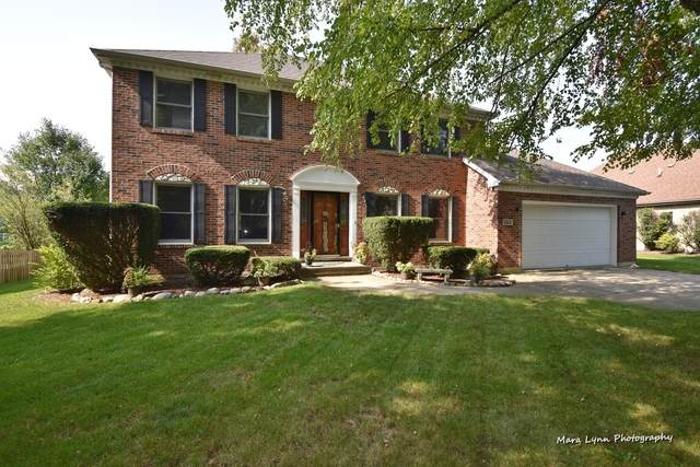 1313 Halladay Drive, Batavia, IL 60510 (MLS #10878079) :: Property Consultants Realty
