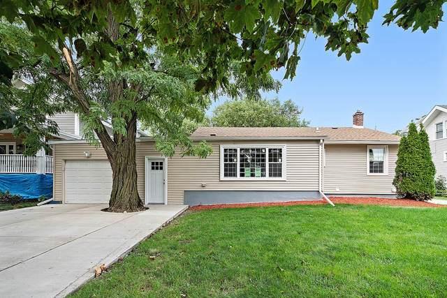 1432 S 17th Avenue, Maywood, IL 60153 (MLS #10878134) :: John Lyons Real Estate