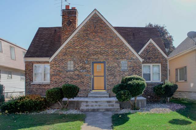 1823 Union Street, Blue Island, IL 60406 (MLS #10878156) :: Helen Oliveri Real Estate