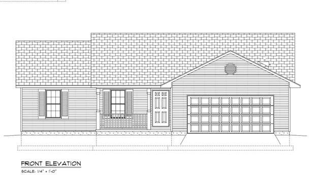 1704 E Vernon Drive, Urbana, IL 61802 (MLS #10878208) :: John Lyons Real Estate
