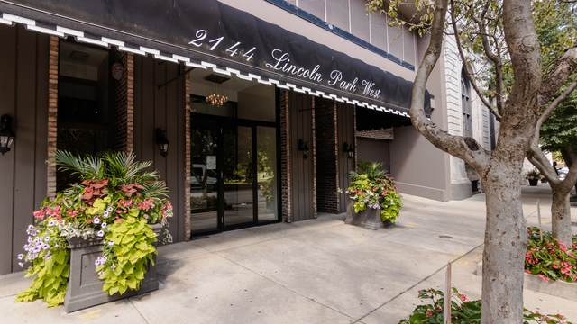 2144 N Lincoln Park West 10D, Chicago, IL 60614 (MLS #10878211) :: Touchstone Group