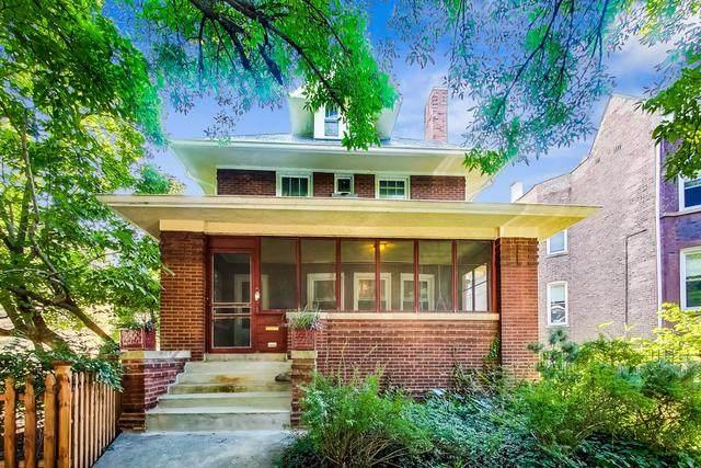 6512 N Newgard Avenue, Chicago, IL 60626 (MLS #10878239) :: Helen Oliveri Real Estate