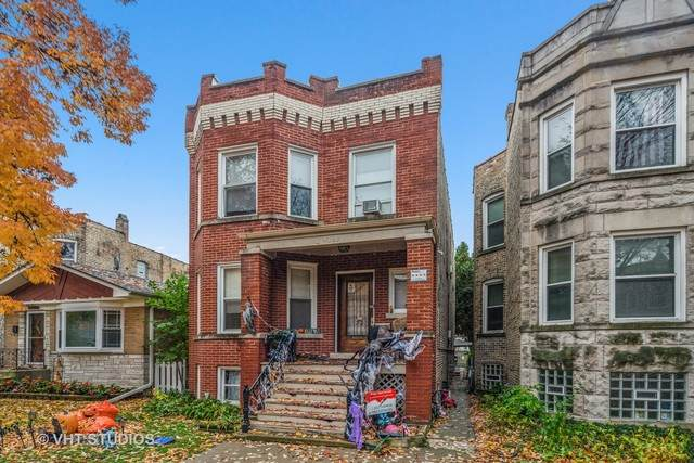 4137 W Cornelia Avenue, Chicago, IL 60641 (MLS #10878307) :: Lewke Partners
