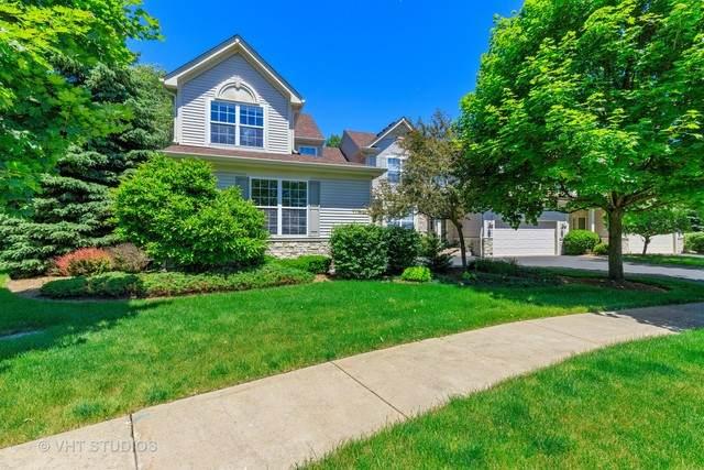 608 Farmington Court #608, Lake Villa, IL 60046 (MLS #10878363) :: The Wexler Group at Keller Williams Preferred Realty