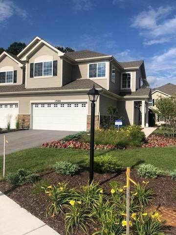 1737 Kraft Avenue, Batavia, IL 60510 (MLS #10878416) :: John Lyons Real Estate