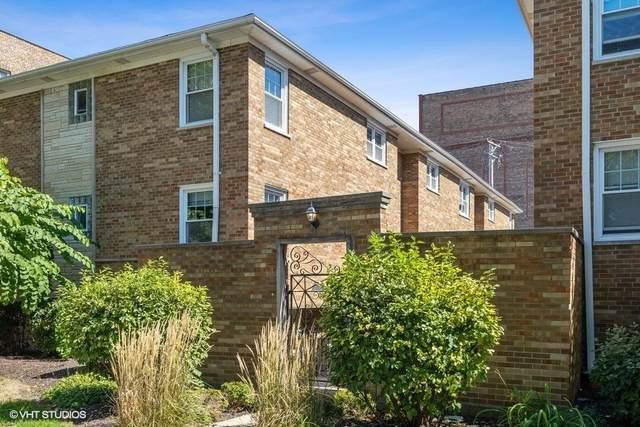 33 S Madison Avenue 2B, La Grange, IL 60525 (MLS #10878431) :: Littlefield Group