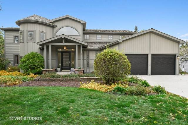 1130 Saint William Drive, Libertyville, IL 60048 (MLS #10878454) :: Helen Oliveri Real Estate