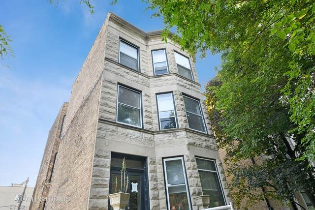 3755 N Sheffield Avenue, Chicago, IL 60613 (MLS #10878463) :: Property Consultants Realty