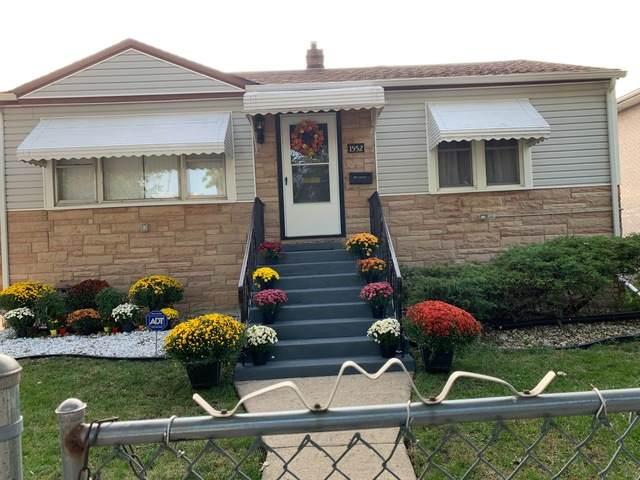 1552 N 34th Avenue, Melrose Park, IL 60160 (MLS #10878467) :: John Lyons Real Estate