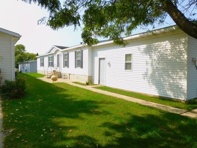 332 Elder Lane, Belvidere, IL 61008 (MLS #10878469) :: John Lyons Real Estate