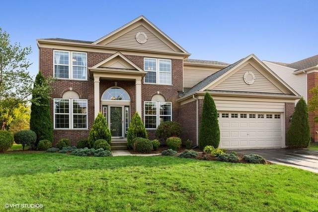 630 Tuscany Drive, Algonquin, IL 60102 (MLS #10878471) :: Property Consultants Realty