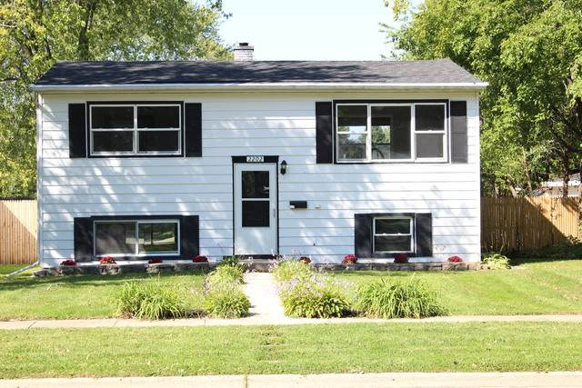 2202 Gabriel Avenue, Zion, IL 60099 (MLS #10878488) :: John Lyons Real Estate