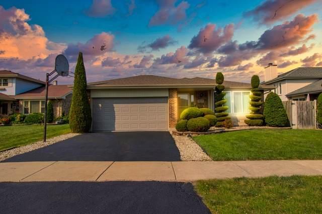 5107 W 114th Street, Alsip, IL 60803 (MLS #10878505) :: John Lyons Real Estate