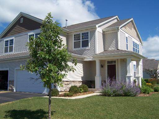 633 Schubert Street, Woodstock, IL 60098 (MLS #10878533) :: Property Consultants Realty