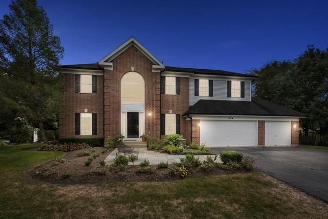 1144 Victoria Drive, Fox River Grove, IL 60021 (MLS #10878550) :: Littlefield Group