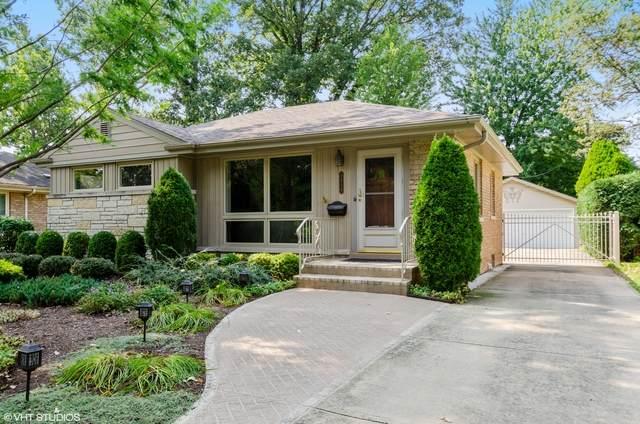 8846 Mcvicker Avenue, Morton Grove, IL 60053 (MLS #10878561) :: Ryan Dallas Real Estate