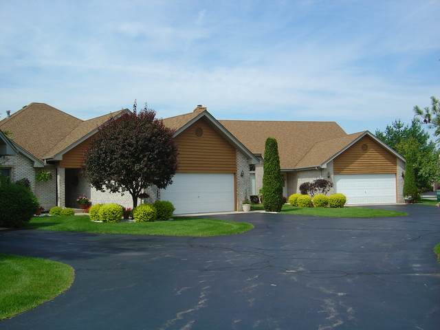 6506 Scotch Pine Drive, Tinley Park, IL 60477 (MLS #10878619) :: The Wexler Group at Keller Williams Preferred Realty