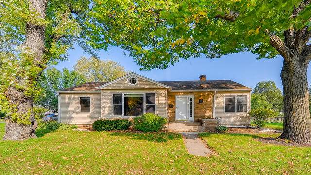121 N 2nd Street, Cary, IL 60013 (MLS #10878635) :: Property Consultants Realty