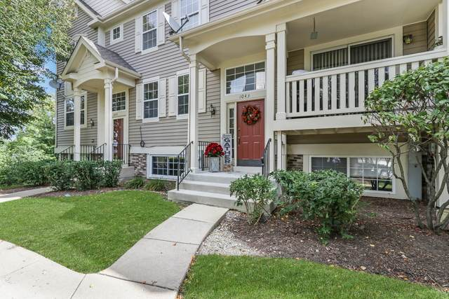 1043 Manchester Circle, Grayslake, IL 60030 (MLS #10878659) :: Littlefield Group