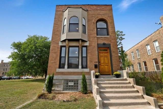6152 S Ellis Avenue, Chicago, IL 60637 (MLS #10878669) :: John Lyons Real Estate