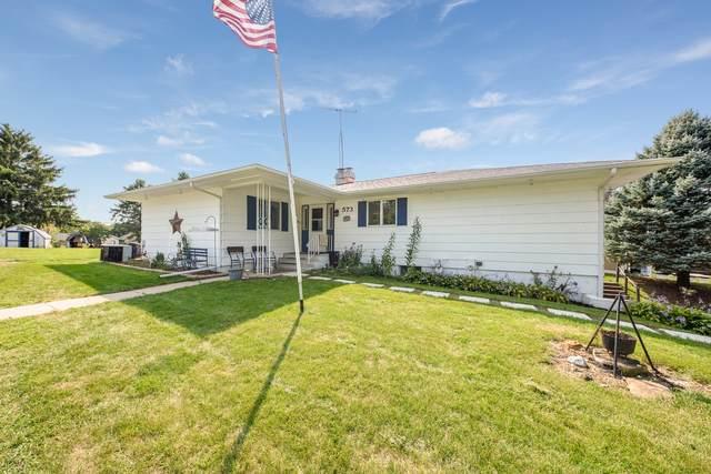 573 Carolyn Lane, Lake Holiday, IL 60552 (MLS #10878673) :: Helen Oliveri Real Estate