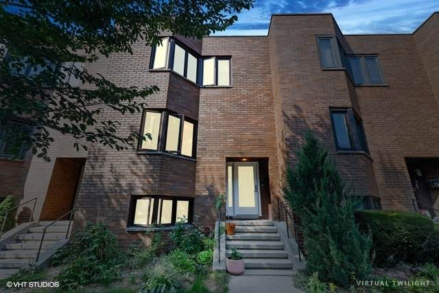 1322 E 48th Street, Chicago, IL 60615 (MLS #10878707) :: Littlefield Group