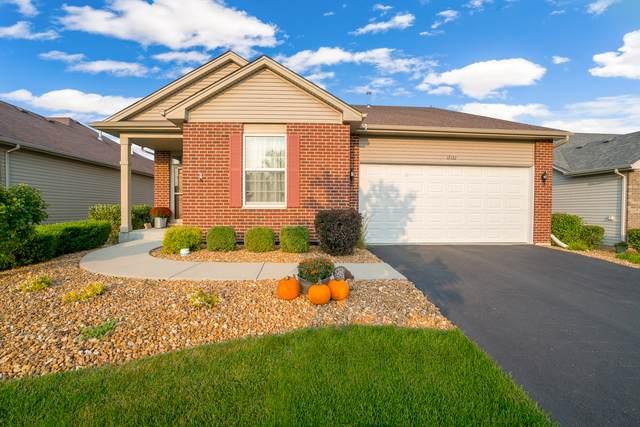 17132 Mendota Drive, Lockport, IL 60441 (MLS #10878733) :: Property Consultants Realty