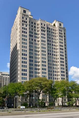 1500 N Lake Shore Drive 6C, Chicago, IL 60610 (MLS #10878735) :: Lewke Partners