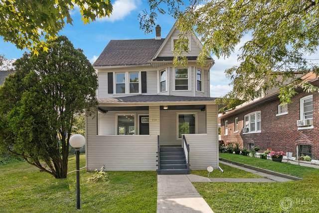 712 S 9th Avenue, Maywood, IL 60153 (MLS #10878743) :: John Lyons Real Estate