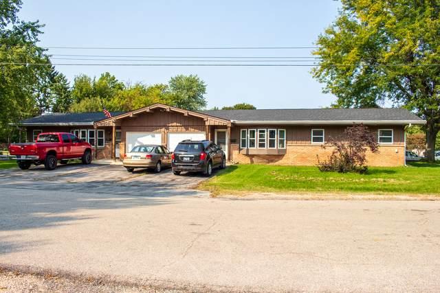 611 W Menomonie Street, Belvidere, IL 61008 (MLS #10878745) :: John Lyons Real Estate