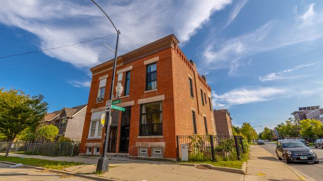 2459 W Adams Street, Chicago, IL 60612 (MLS #10878749) :: Touchstone Group