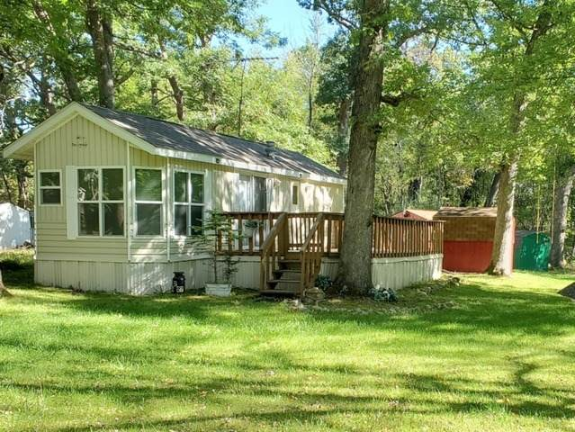 2-26/27 Woodhaven Drive, Sublette, IL 61367 (MLS #10878758) :: Property Consultants Realty