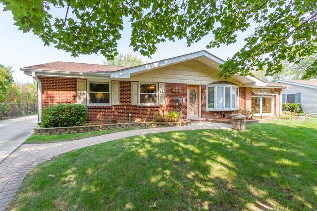 1328 Sharon Lane, Schaumburg, IL 60193 (MLS #10878774) :: John Lyons Real Estate