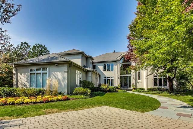 5 Bannockburn Court, Bannockburn, IL 60015 (MLS #10878776) :: Property Consultants Realty