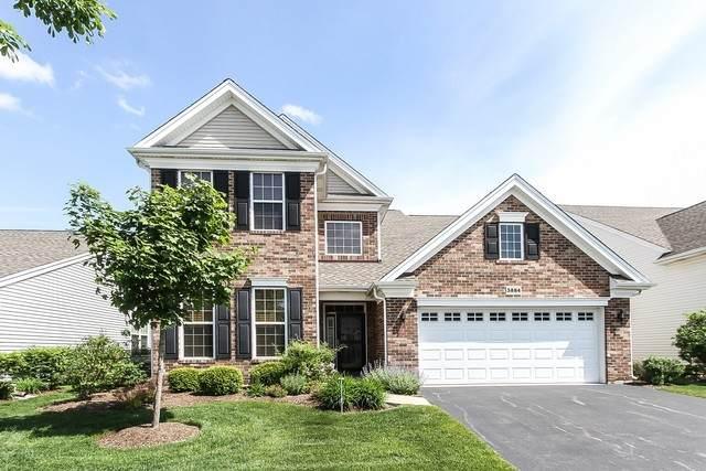 3884 Valhalla Drive, Elgin, IL 60124 (MLS #10878824) :: John Lyons Real Estate