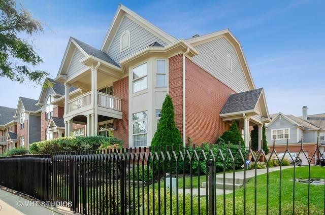 6257 Lincoln Avenue, Morton Grove, IL 60053 (MLS #10878828) :: Ryan Dallas Real Estate