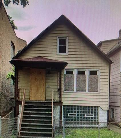 5527 S May Street, Chicago, IL 60621 (MLS #10878829) :: Littlefield Group