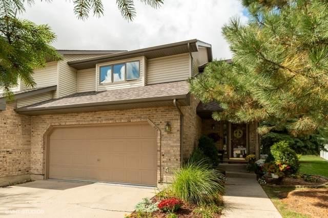 215 Huntington Court, Shorewood, IL 60404 (MLS #10878831) :: John Lyons Real Estate