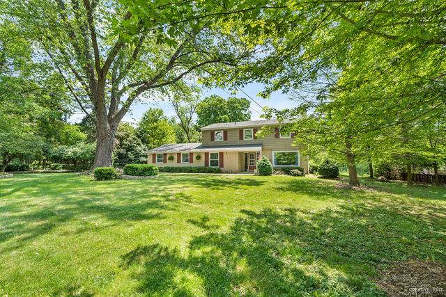 732 Council Hill Road, East Dundee, IL 60118 (MLS #10878840) :: Lewke Partners