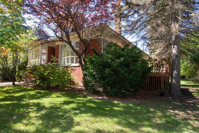 558 Lathrop Avenue, River Forest, IL 60305 (MLS #10878845) :: Property Consultants Realty